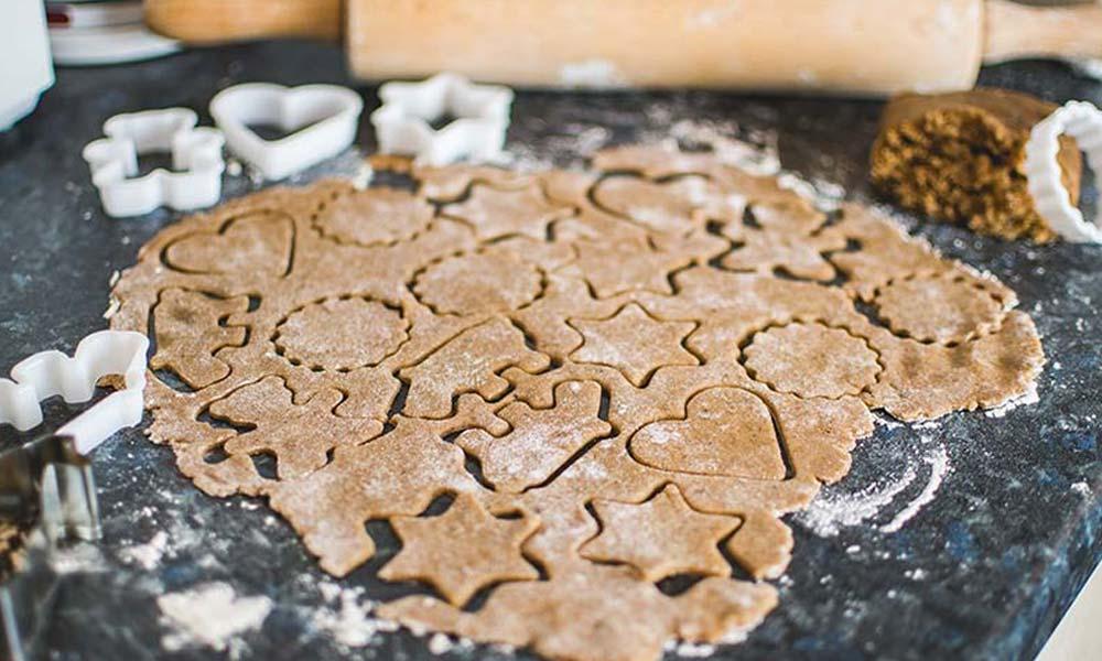 Het beste recept voor speculaas voor Sinterklaas