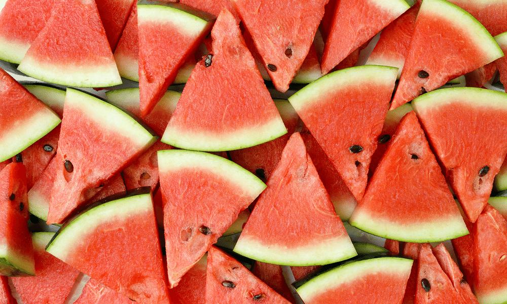 Wat jij nog niet wist over watermeloen: 5 weetjes