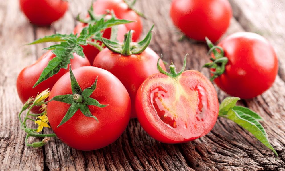 Feit of fabel: het kroontje van de tomaat is giftig
