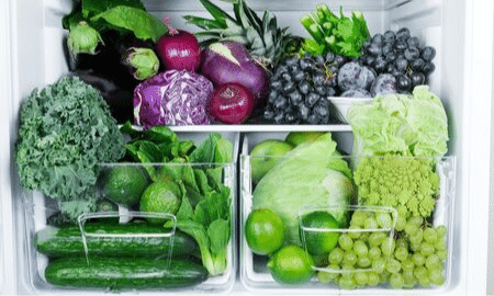 Je koelkast organiseren doe je zo