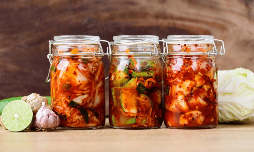 Recept voor poepsimpele kimchi