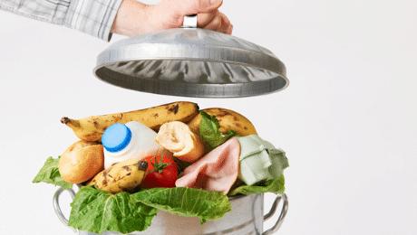 15 goede voornemens om voedselverspilling tegen te gaan