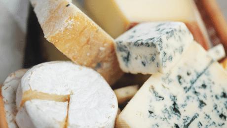 Feit of fabel: kaaskorsten eet je beter niet op