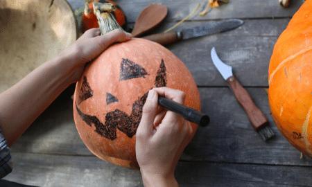 Vijf duivelse tips voor een duurzaam Halloween feestje
