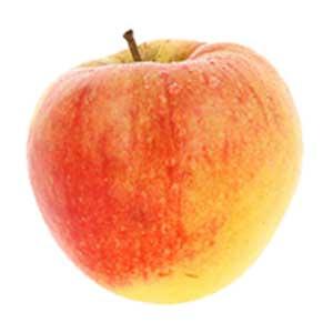 Fruit van hier