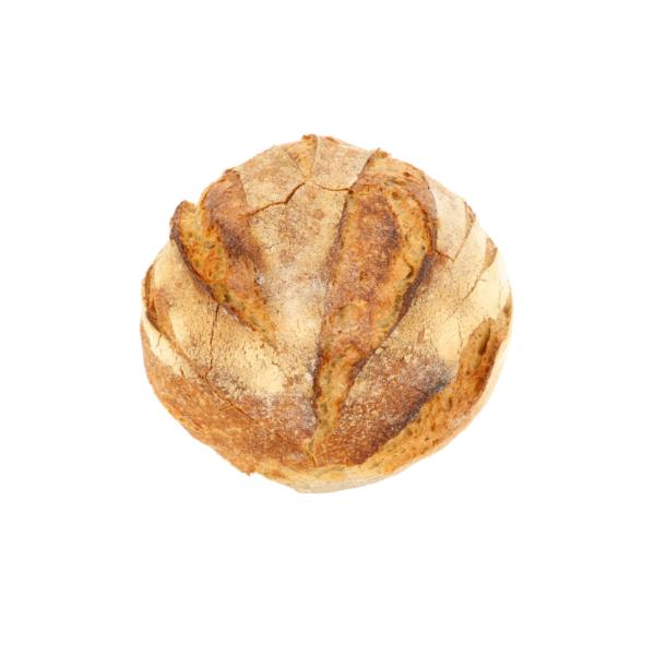 Boerenbrood klein (+/- 0,400kg)