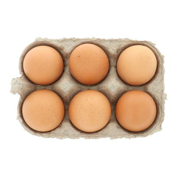 Eieren (6 st.)