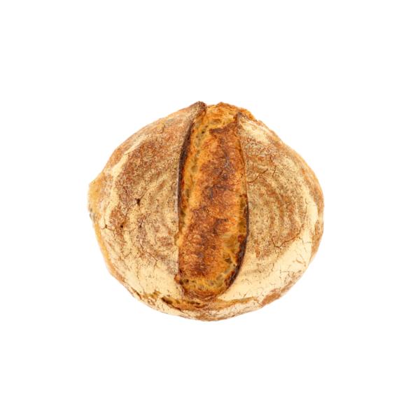 Speltbrood klein (+/- 0,400kg)