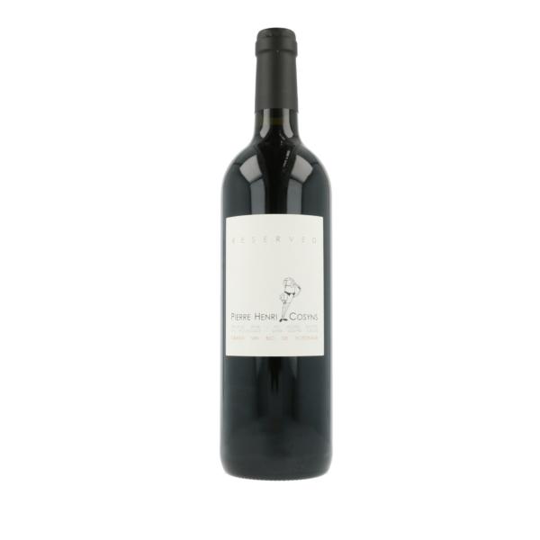 Réserve - Bordeaux wijn (0,75 l)