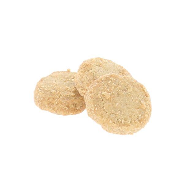 Citroenzandkoekjes - glutenvrij