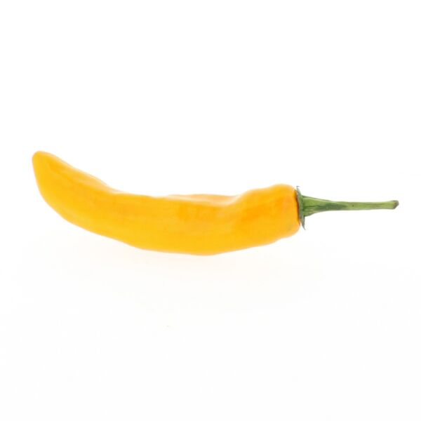 Gele puntpaprika (+/- 0,100 kg)