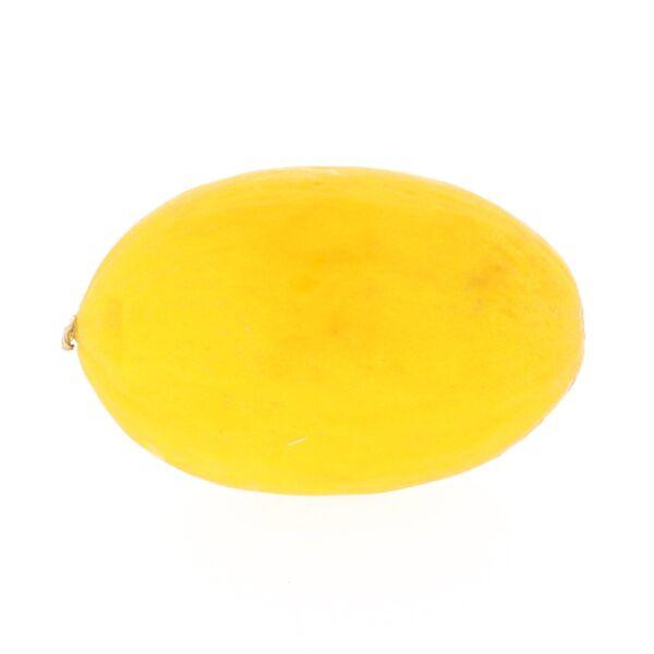 Honingmeloen (kanariemeloen) (+/- 1,2 kg)