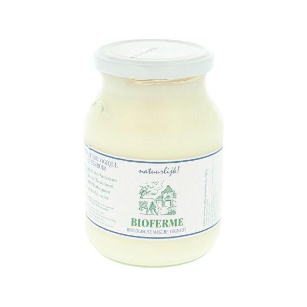 Magere yoghurt (0,500 kg)