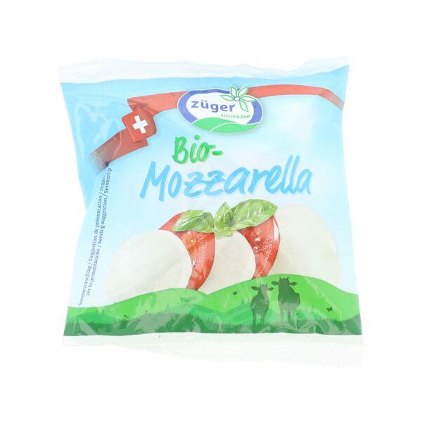 Mozzarella (0,100 kg)