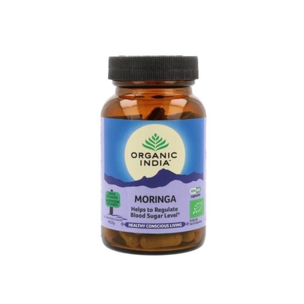 Moringa - Energy And Vitality