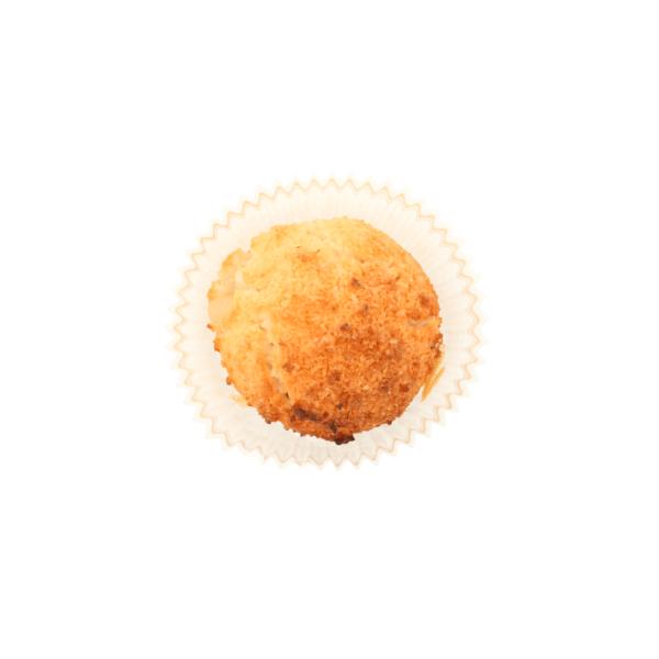 Kokosrots (+/- 0,100kg)