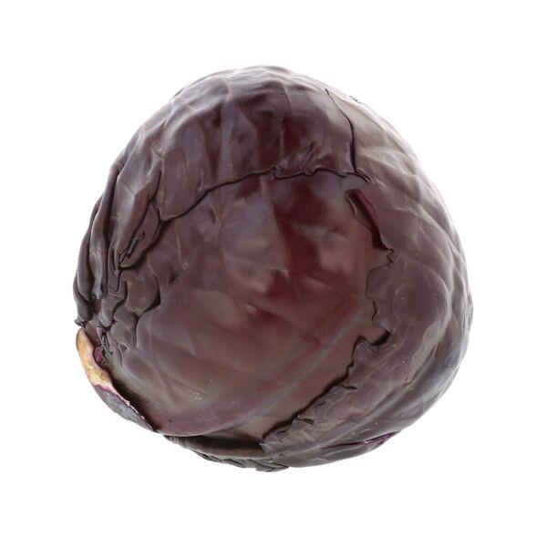 Rode kool (+/- 1,360 kg)
