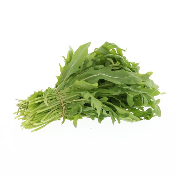 Rucola in bussel
