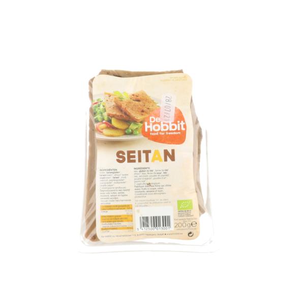 Seitan - vegan (0,200 kg)