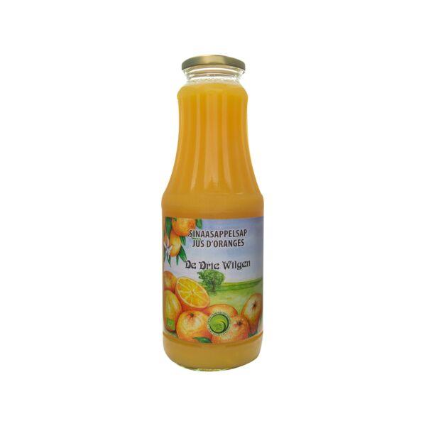Sinaasappelsap (1 l)
