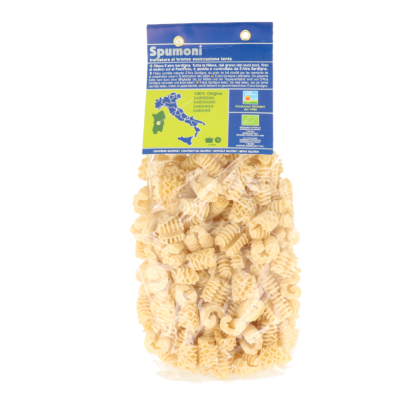 Spumoni pasta (0,500 kg)