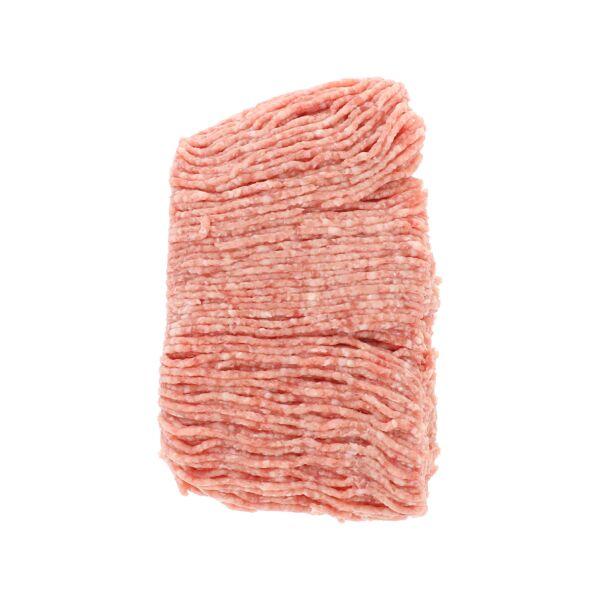 Varkens- en rundergehakt
