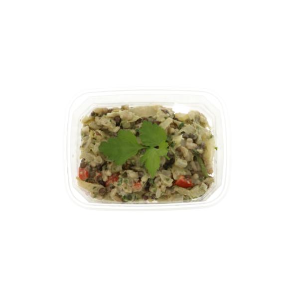Venkel pasta salade