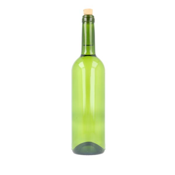 Zonnebloemolie (0,75l)