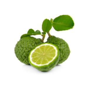 Bergamotte citroen