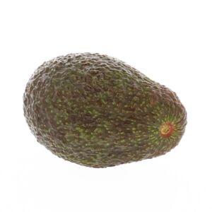 Hass avocado (+/- 0,155 kg)