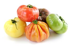 Heirloom tomaat
