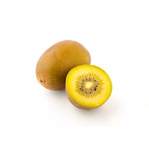 Gele kiwi