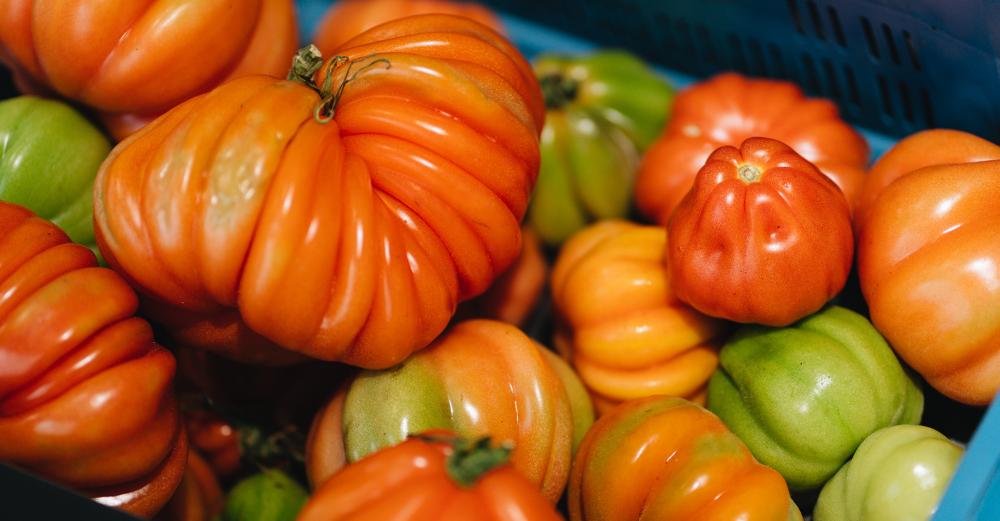 Shop biologisch fruit bij DeBioMarkt