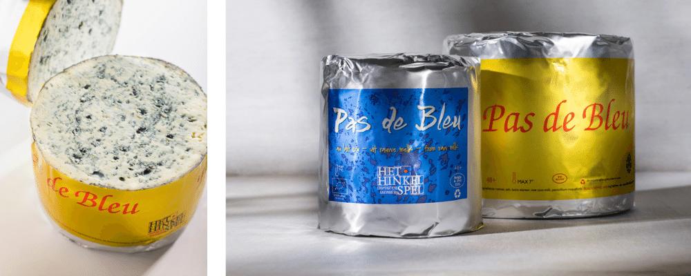 het hinkelspel bio kaas ongepasteuriseerd rauw