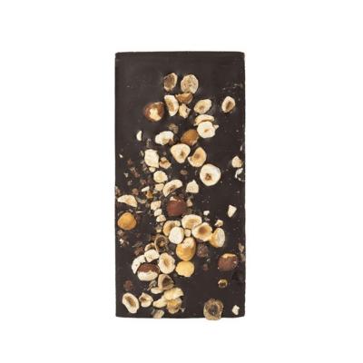 pure chocolade met hazelnoten bio NAO kopen