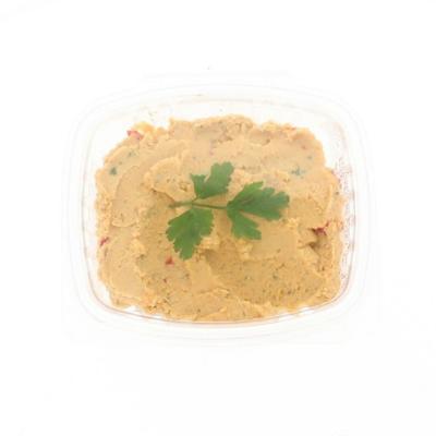 vegan hummus bio